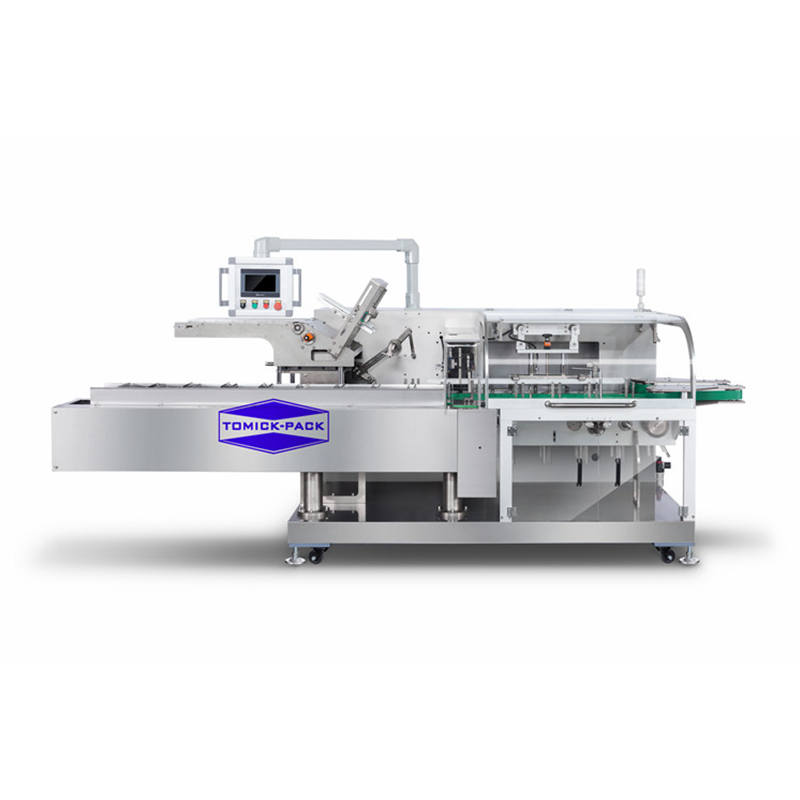 Automatic packing machine fo